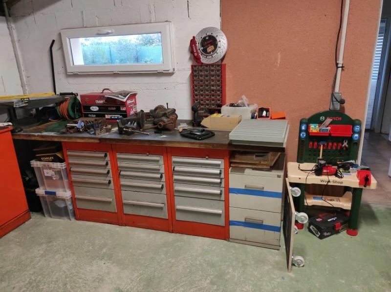 Le coin/le garage/l'atelier/le bouiboui  - Page 7 24182310