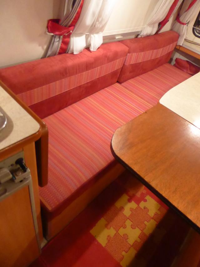 L'encombrante et lourde table de la super-puck P1150123
