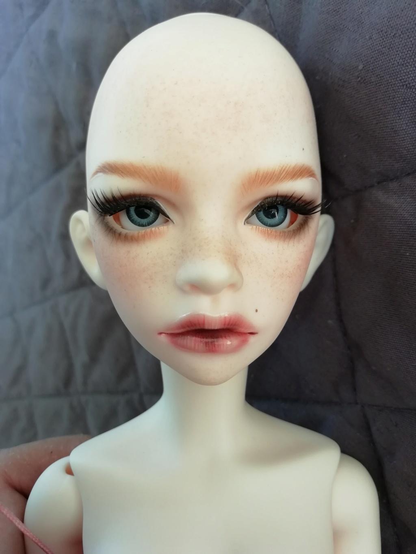 [Vend]Dollchateau madeleine doll in mind annabeth Img_2016