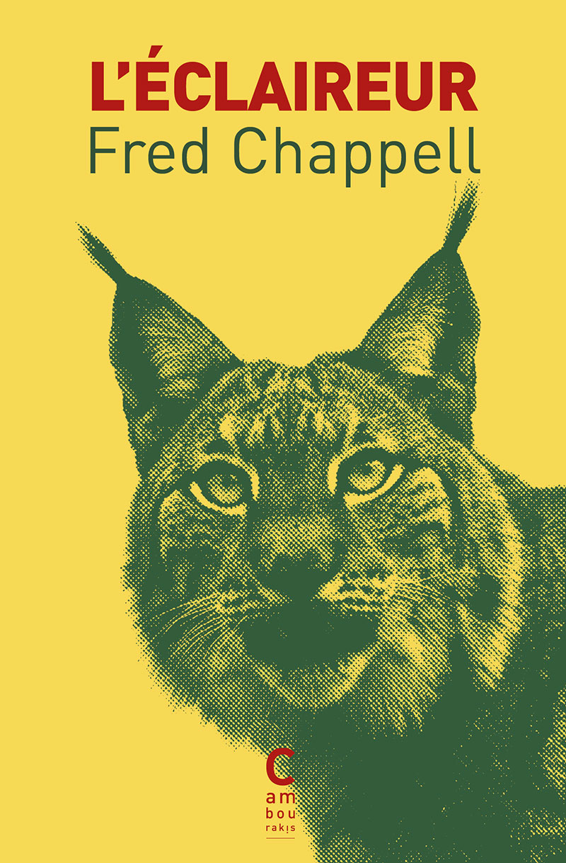 Fred Chappell Leclai10