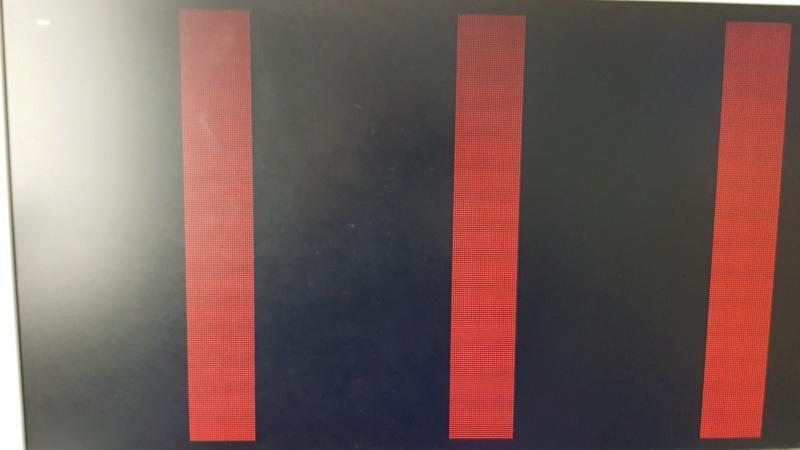 Barre et point rouge sur écran pc  20200413