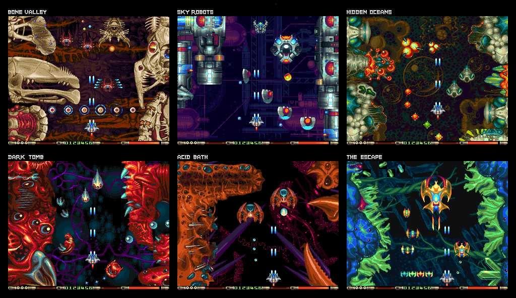 Proxima III Amiga 78671710