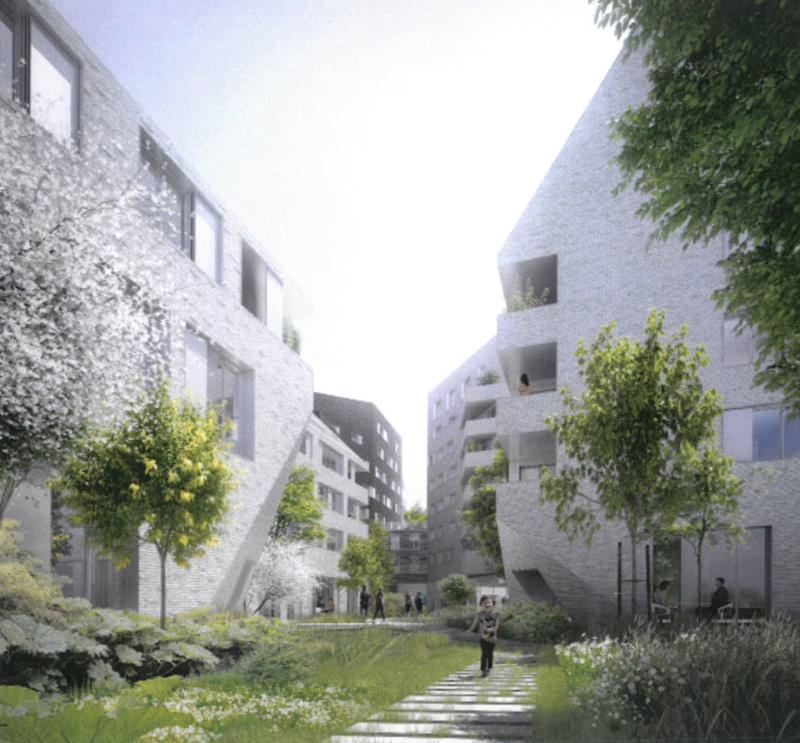 Association Aurore - Foyer de l'Olivier - Hébergement d'urgence pour SDF 20160110