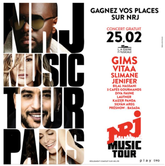 Concerts et spectacles à la Seine Musicale de l'île Seguin 30914610