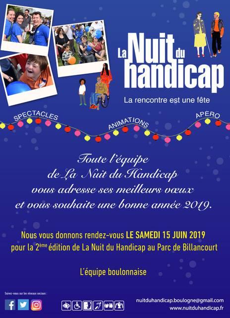 La Nuit du Handicap 48398710