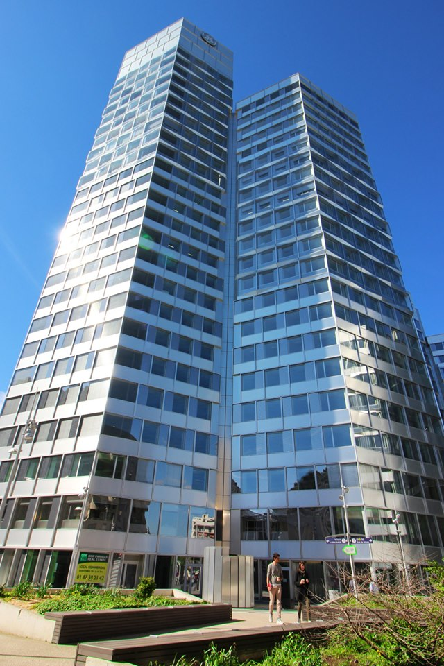 Immeuble Citylights (tours) 59865410