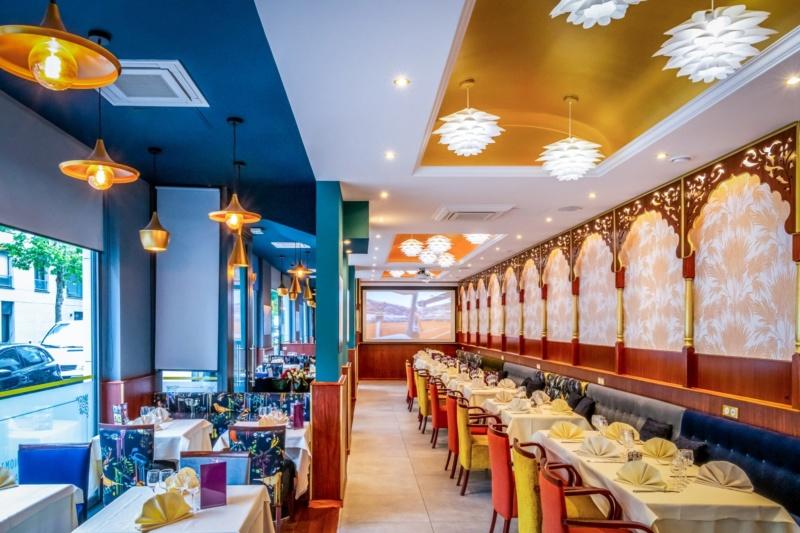 Restaurant Kayani 62022710