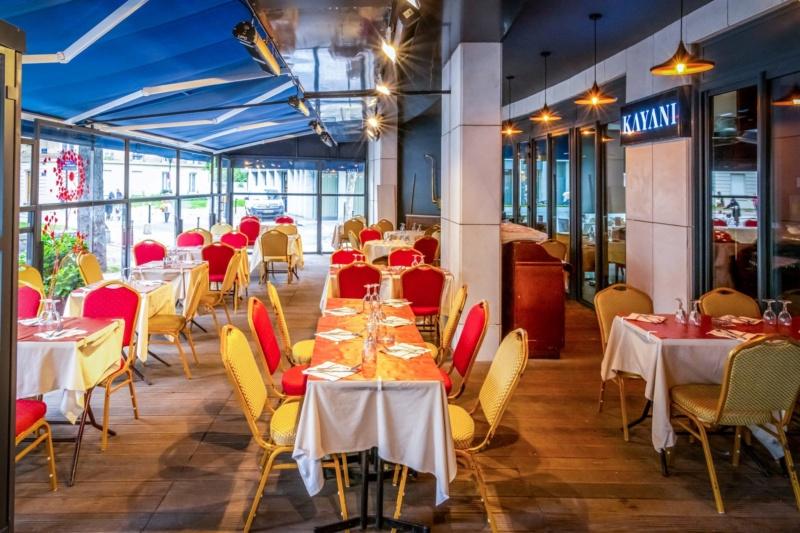 Restaurant Kayani 62140910