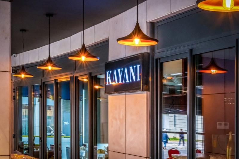 Restaurant Kayani 62306410