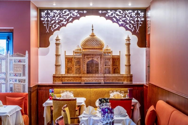 Restaurant Kayani 62348010