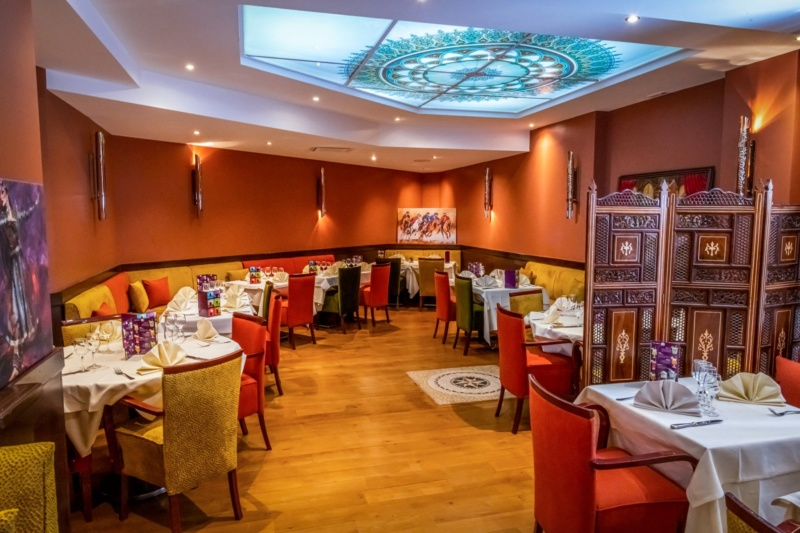 Restaurant Kayani 62578810