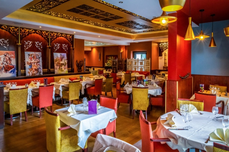 Restaurant Kayani 64229010