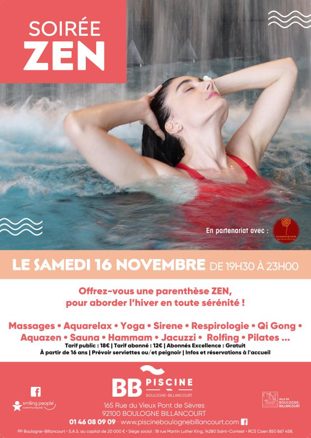 Piscine de Boulogne-Billancourt 74335410