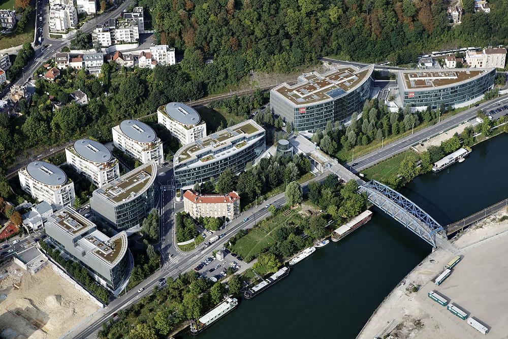 Meudon Campus A092d410