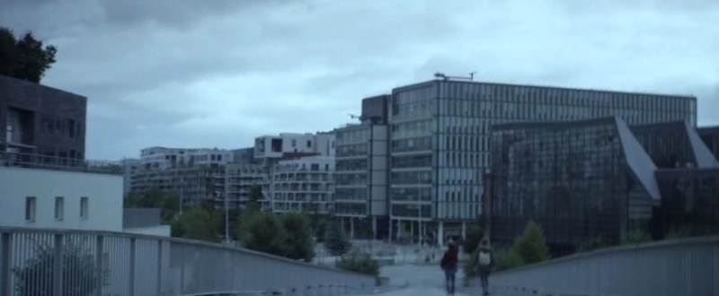 Vidéos concernant le quartier Seguin Rives de Seine Clip1005