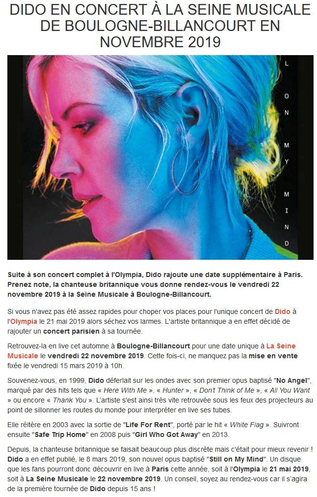 Concerts et spectacles à la Seine Musicale de l'île Seguin Clip1012