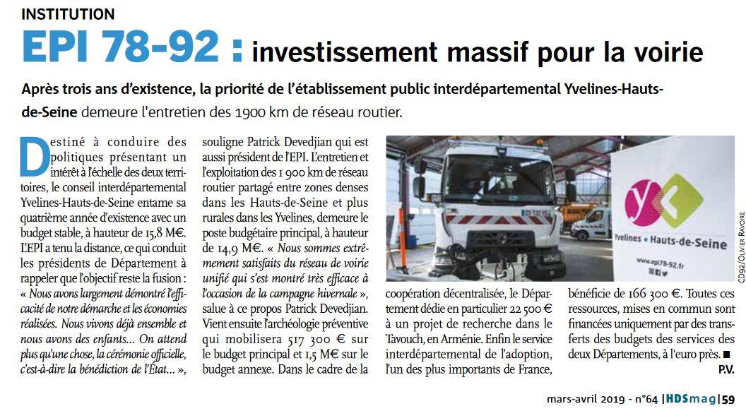 Routes départementales Clip1043