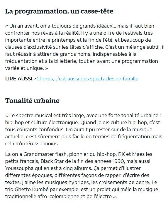 Concerts et spectacles à la Seine Musicale de l'île Seguin Clip1091
