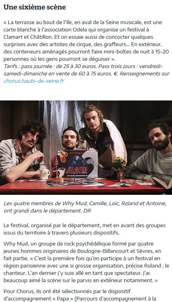 Concerts et spectacles à la Seine Musicale de l'île Seguin Clip1093
