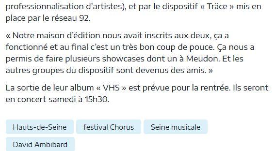 Concerts et spectacles à la Seine Musicale de l'île Seguin Clip1094
