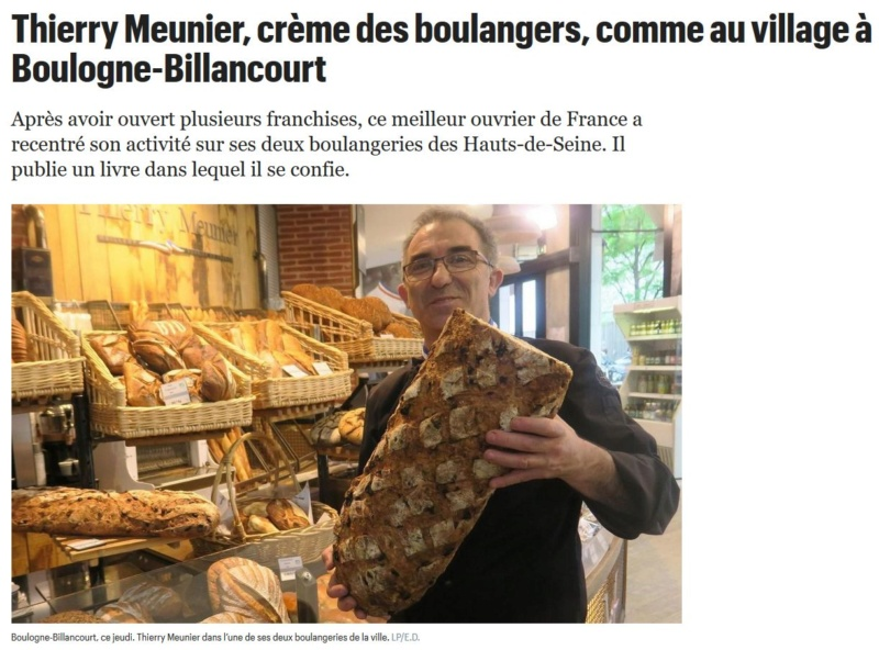 Boulangerie Thierry Meunier Clip1165