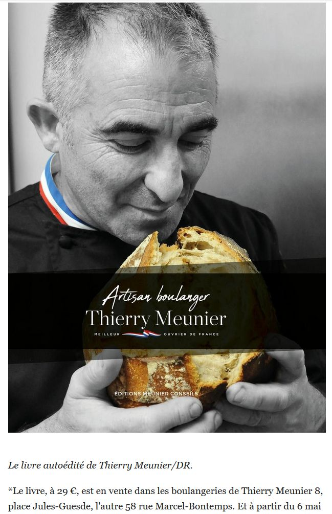 Boulangerie Thierry Meunier Clip1169