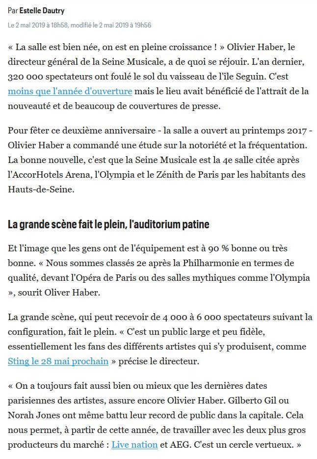 La Seine Musicale de l'île Seguin Clip1202