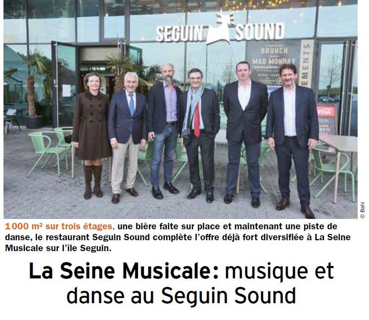 Micro Brasserie Seguin Sound Clip1207