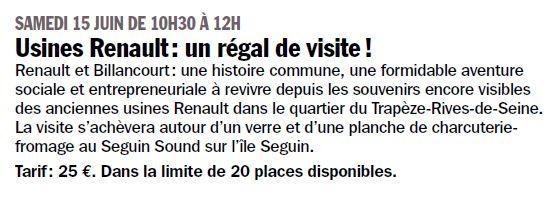 Promenades / Visites du trapèze et de l'île Seguin Clip1212