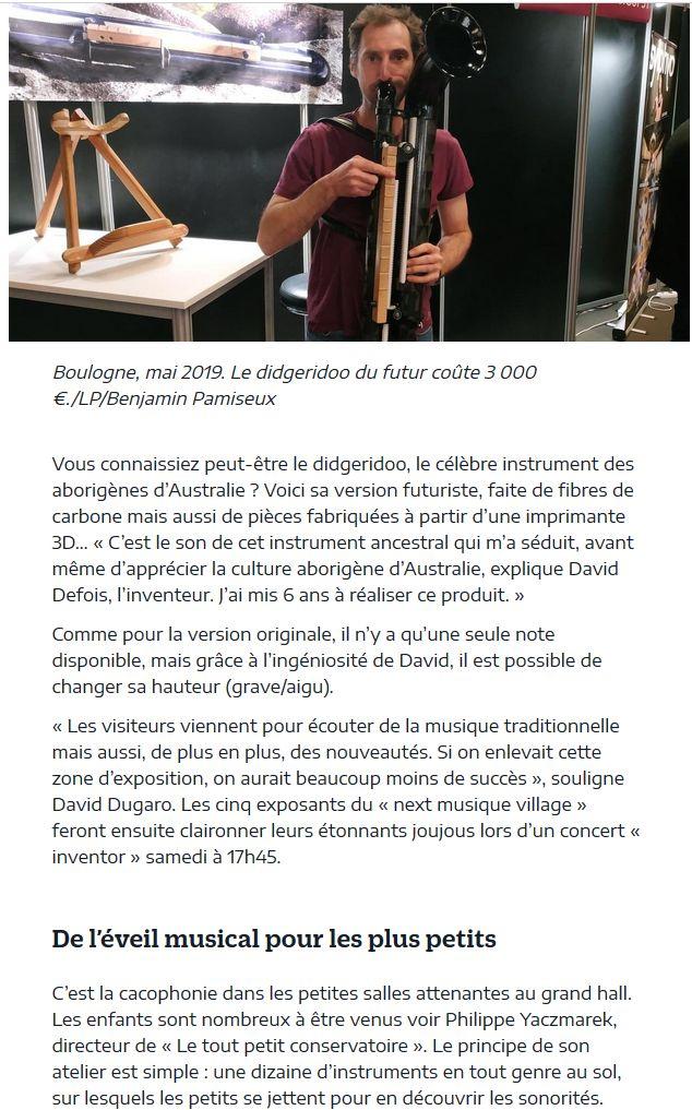 Expositions et évènements à la Seine Musicale de l'île Seguin Clip1226