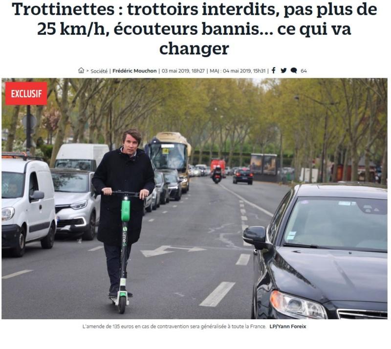 Trottinettes Clip1230