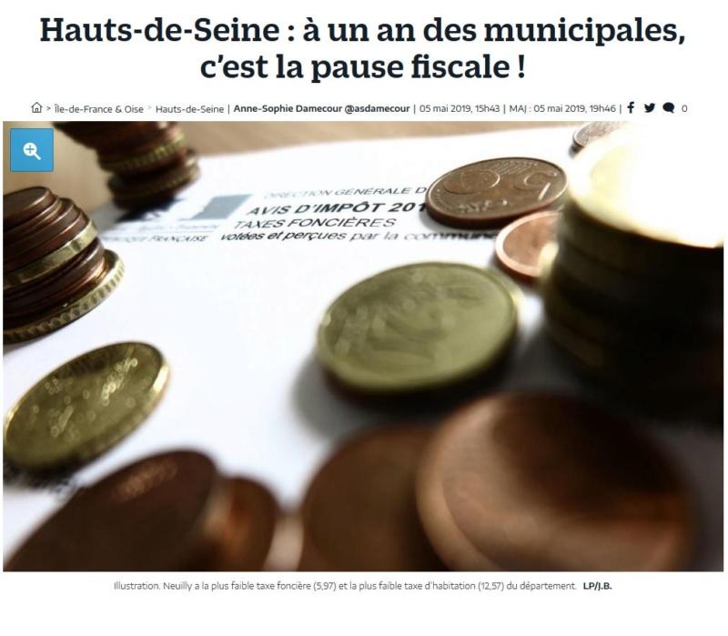 Taxe Foncière et Taxe d'habitation Clip1233