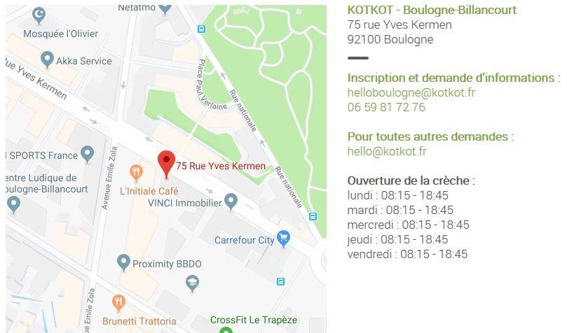 Crèche kotkot rue Yves Kermen (immeuble Ardeko) Clip1260