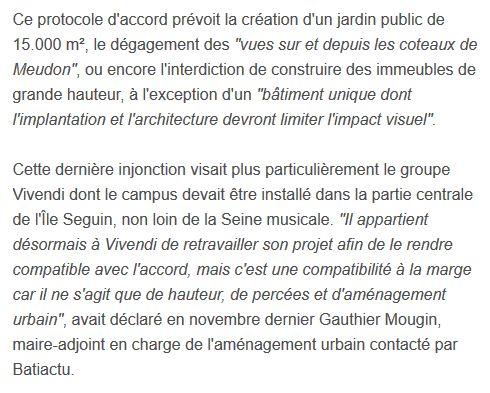 Campus Boulogne-Studios / Vivendi Clip1316