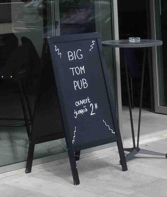 Big Tom Pub Clip1329