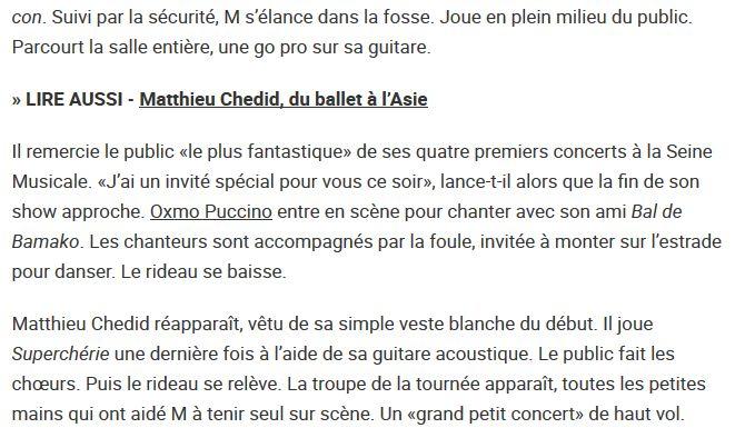 Concerts et spectacles à la Seine Musicale de l'île Seguin Clip1337