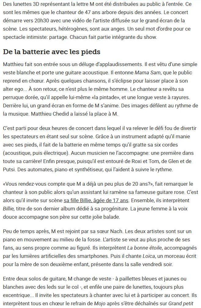 Concerts et spectacles à la Seine Musicale de l'île Seguin Clip1339