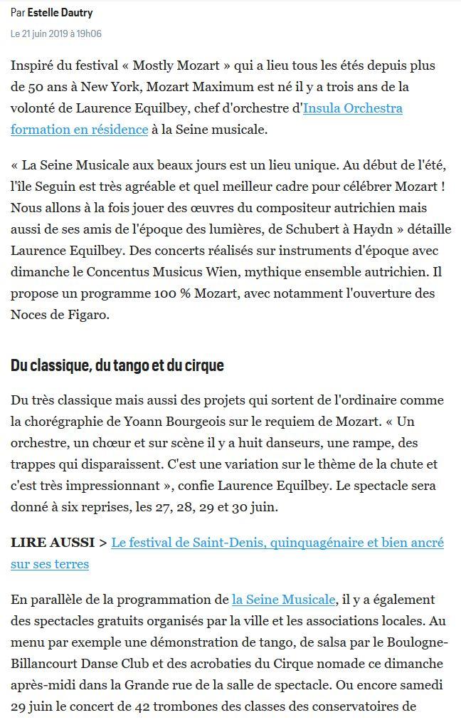 Concerts et spectacles à la Seine Musicale de l'île Seguin Clip1421
