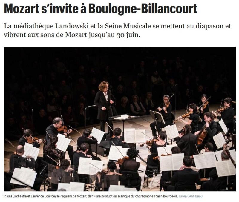 Concerts et spectacles à la Seine Musicale de l'île Seguin Clip1422