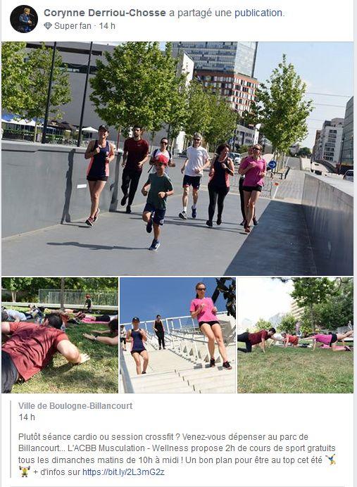 Parcours santé Parc de Billancourt Clip1469