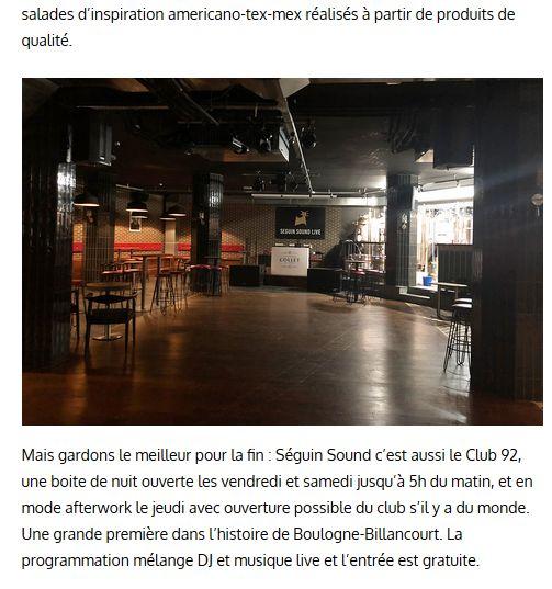 Micro Brasserie Seguin Sound Clip1505