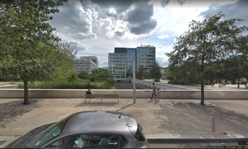 Avenue Pierre Lefaucheux Clip1550