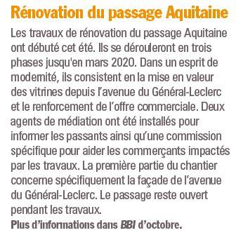 Rénovation du passage commercial du quartier du Pont de Sèvres Clip1583