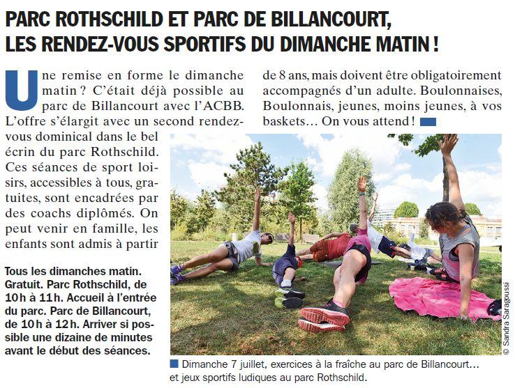 Parcours santé Parc de Billancourt Clip1587