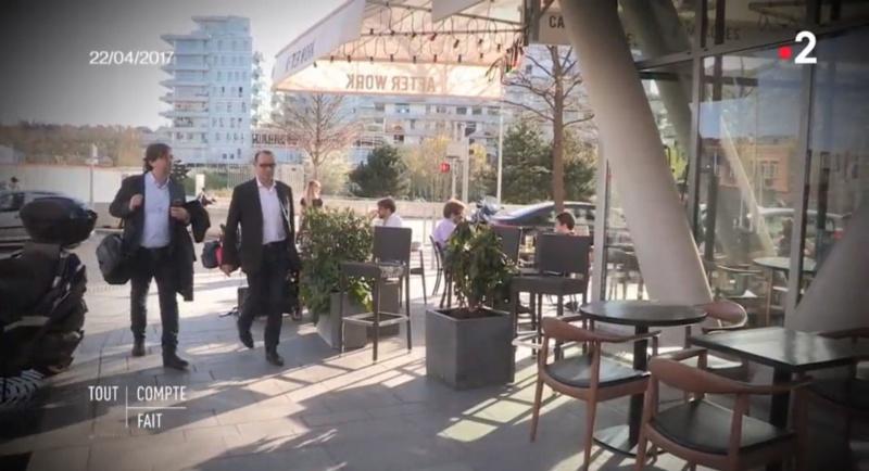 Vidéos concernant le quartier Seguin Rives de Seine Clip1629