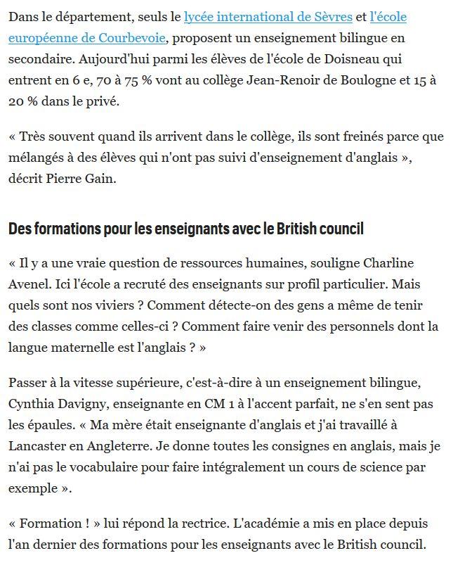 Groupe scolaire Robert Doisneau : informations, photos et vidéos Clip1693