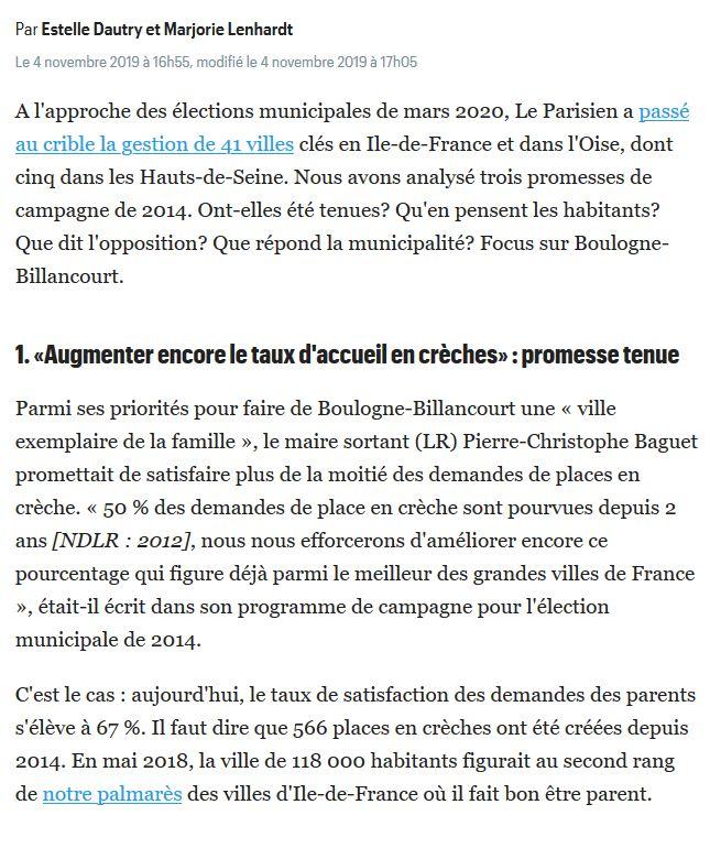 Elections municipales Boulogne-Billancourt Clip1805