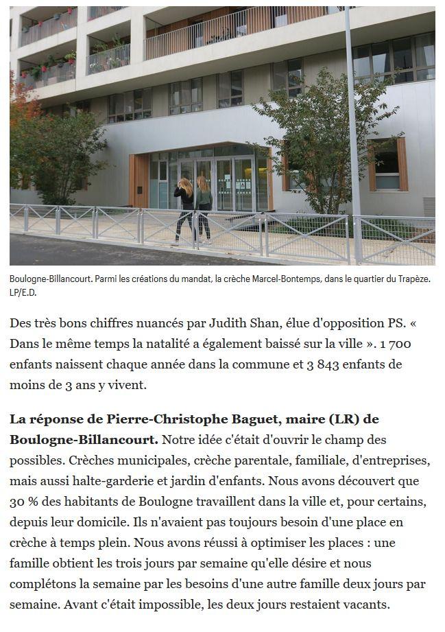 Elections municipales Boulogne-Billancourt Clip1807