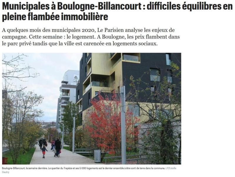Elections municipales Boulogne-Billancourt Clip1882
