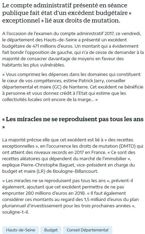 Informations sur les Hauts-de-Seine Clipb109